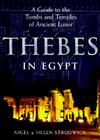 Thebes in Egypt Cover Image