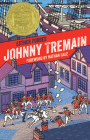 Johnny Tremain 75th Anniversary Edition Cover Image