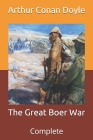 The Great Boer War: Complete Cover Image