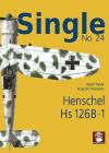 Henschel HS 126 B-1 Cover Image
