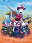 Rickety Stitch and the Gelatinous Goo Book 2: The Middle-Route Run Cover Image