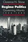 Regime Politics (Studies in Government & Public Policy) Cover Image