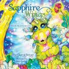 Sapphire Wings: A Butterfly Tale of Transformation Cover Image