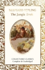 The Jungle Book (Flame Tree Collectable Classics) Cover Image