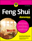 Feng Shui For Dummies, 2nd Edition Cover Image