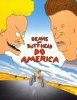 Beavis And Butt Head Do America Cover Image