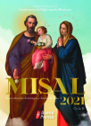 Misal 2021 Cover Image