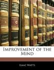 Improvement of the Mind Cover Image
