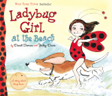 Ladybug Girl at the Beach Cover Image