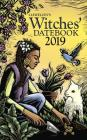Llewellyn's 2019 Witches' Datebook Cover Image