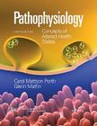 Pathophysiology: Concepts of Altered Health States Cover Image