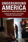 Underground America: Narratives of Undocumented Lives Cover Image