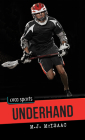 Underhand (Orca Sports) Cover Image