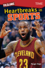 Failure: Heartbreaks in Sports (Exploring Reading) Cover Image