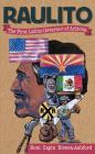 Raulito: The First Latino Governor of Arizona /El Primer Gobernador Latino de Arizona Cover Image