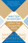 Written in History: Letters That Changed the World Cover Image