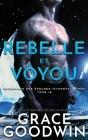 Rebelle et Voyou Cover Image