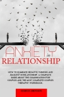 Anxiety in relationship Cover Image
