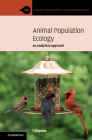 Animal Population Ecology: An Analytical Approach Cover Image