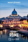 Insight Guides Experience Rome (Travel Guide with Free Ebook) (Insight Experience Guides) Cover Image