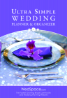 Ultra Simple Wedding Planner & Organizer Cover Image