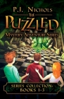The Puzzled Mystery Adventure Series: Books 1-3: The Puzzled Collection Cover Image