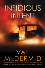 Insidious Intent (Tony Hill Novels #4) Cover Image