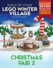 Build Up Your LEGO Winter Village: Christmas Fair 2 Cover Image