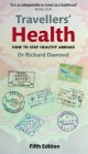 Travellers' Health: How to Stay Healthy Abroad Cover Image