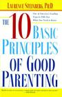 The Ten Basic Principles of Good Parenting Cover Image