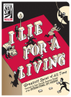 I Lie for a Living: Greatest Spies of All Time Cover Image