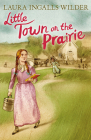 Little Town on the Prairie Cover Image