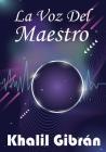 La Voz Del Maestro Cover Image