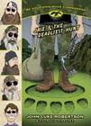 Jase & the Deadliest Hunt (Be Your Own Duck Commander #4) Cover Image