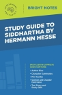 Study Guide to Siddhartha by Hermann Hesse Cover Image