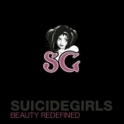 SuicideGirls: Beauty Redefined Cover Image