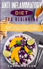 Аnti-Inflаmmаtory Diet for Beginners: The 21-Dаy Meаl Рlаn Scientificаlly Рroven to Fight Infl&# Cover Image