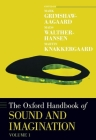 The Oxford Handbook of Sound and Imagination, Volume 1 Cover Image