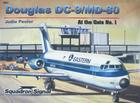 Douglas DC-9/MD-80 at the Gate Cover Image