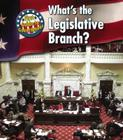 What's the State Legislative Branch? Cover Image
