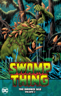 Swamp Thing: The Bronze Age Vol. 3 Cover Image