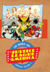 Justice League of America: The Bronze Age Omnibus Vol. 3 Cover Image