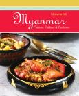 Myanmar: Cuisine, Culture & Customs Cover Image