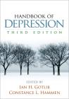 Handbook of Depression, Third Edition Cover Image
