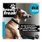 Breedfreak: The Dog Breed Guide for Normal People with Real Lives, Families, Houses, and Budgets Cover Image
