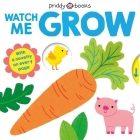My Little World: Watch Me Grow Cover Image