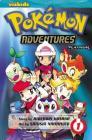 Pokémon Adventures: Diamond and Pearl/Platinum, Vol. 1 Cover Image