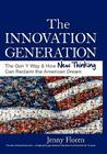 The Innovation Generation Cover Image