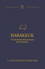 Habakkuk: An Intermediate Hebrew Reader and Commentary Cover Image