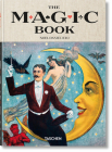 The Magic Book Cover Image